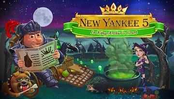 New Yankee in King Arthur's Court 5