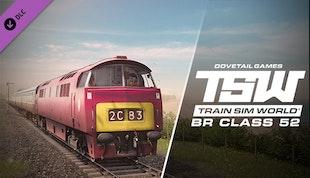 Train Sim World®: BR Class 52 Loco Add-On