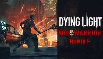 Dying Light – Shu Warrior Bundle