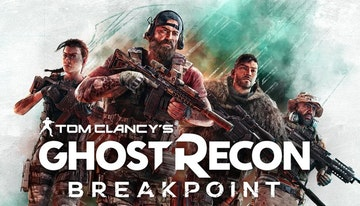 Tom Clancy's Ghost Recon® Breakpoint - Standard Edition