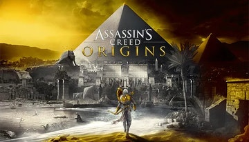 Assassin's Creed® Origins - Gold Edition