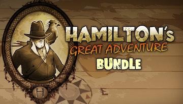 Hamiltons Great Adventure Bundle
