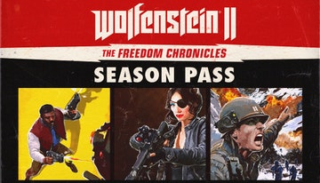Wolfenstein II: The New Colossus - Season Pass