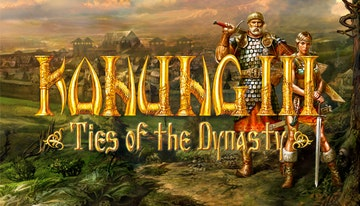 Konung 3: Ties of the Dynasty