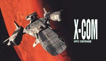 X-Com : UFO Defense