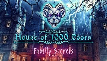 House of 1000 Doors: Family Secrets