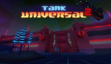 Tank Universal 2