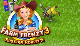 Farm Frenzy 3: Russian Roulette