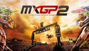 MXGP2 - The Official Motocross Videogame