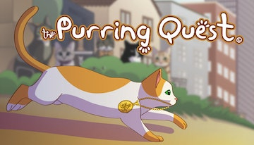 The Purring Quest