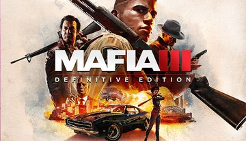 Mafia III: Definitive Edition (Mac)