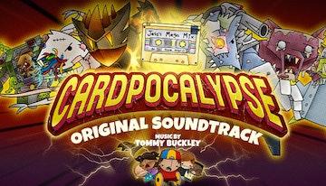 Cardpocalypse - Soundtrack