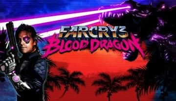 Far Cry® 3 - Blood Dragon