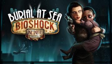 BioShock Infinite: Burial at Sea Episode 2 (Linux)