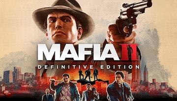 Mafia II: Definitive Edition (Steam)