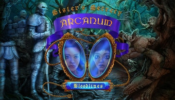 Sisters Secrecy: Arcanum Bloodlines Collectors Edition