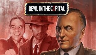 Devil In The Capital