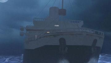 Epic Escapes Dark Seas