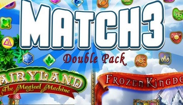 Play! Match3 Double Pack