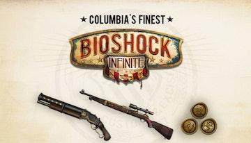 Bioshock Infinite: Columbia's Finest (Linux)