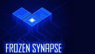 Frozen Synapse Soundtrack