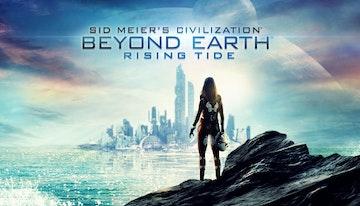 Sid Meier's Civilization : Beyond Earth - Rising Tide