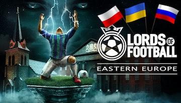 Lords of Football - Eastern European DLC