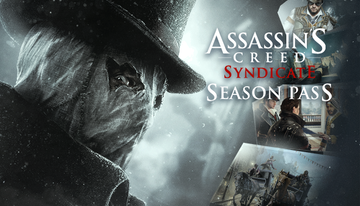 Assassin's Creed® Syndicate - Season Pass