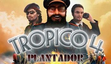Tropico 4 Plantador Production DLC