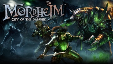 Mordheim: City of the Damned - Witch Hunters DLC