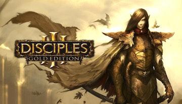 Disciples III: GOLD