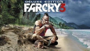 Far Cry® 3 - Deluxe Edition