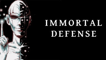 Immortal Defense