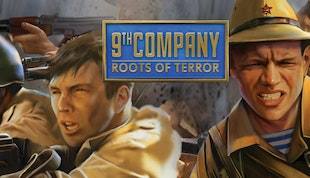 9th Company Roots of Terror