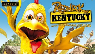 Redneck Kentucky