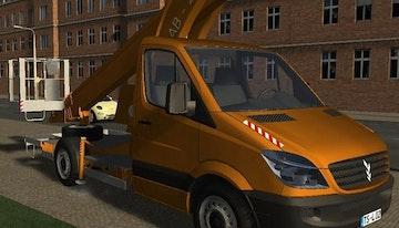 Special Vehicle Simulator 2012
