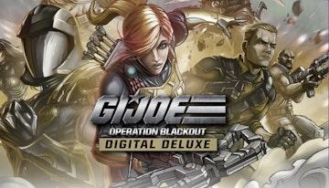 G.I. Joe: Operation Blackout Deluxe Edition