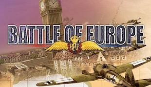 Battle Of Europe