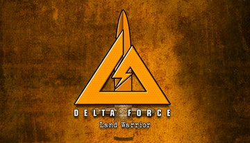 Delta Force Land Warrior