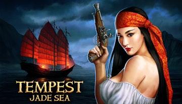 Tempest - Jade Sea