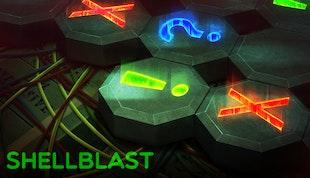 ShellBlast: Legacy Edition