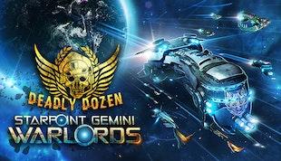 Starpoint Gemini Warlords: Deadly Dozen