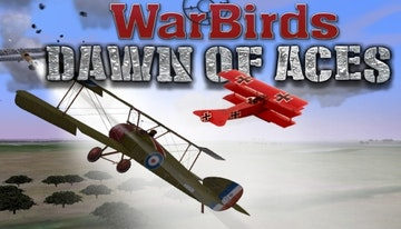 WarBirds: Dawn of Aces 2019