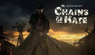 Dead by Daylight - Chapter XV Chains of Hate