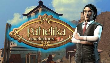 Pahelika: Revelations HD