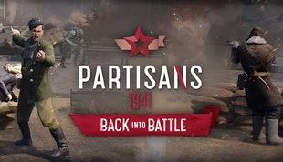 Partisans 1941 – Back Into Battle DLC