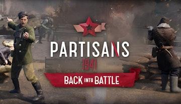 Partisans 1941 – Back Into Battle DLC