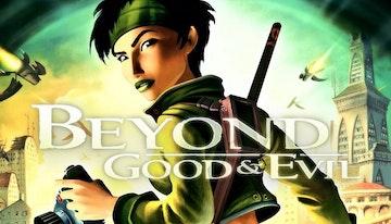 Beyond Good & Evil™