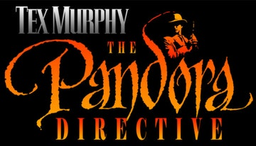 Tex Murphy: The Pandora Directive
