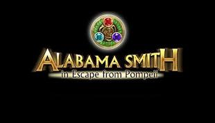 Alabama Smith in Escape from Pompeii (PC)